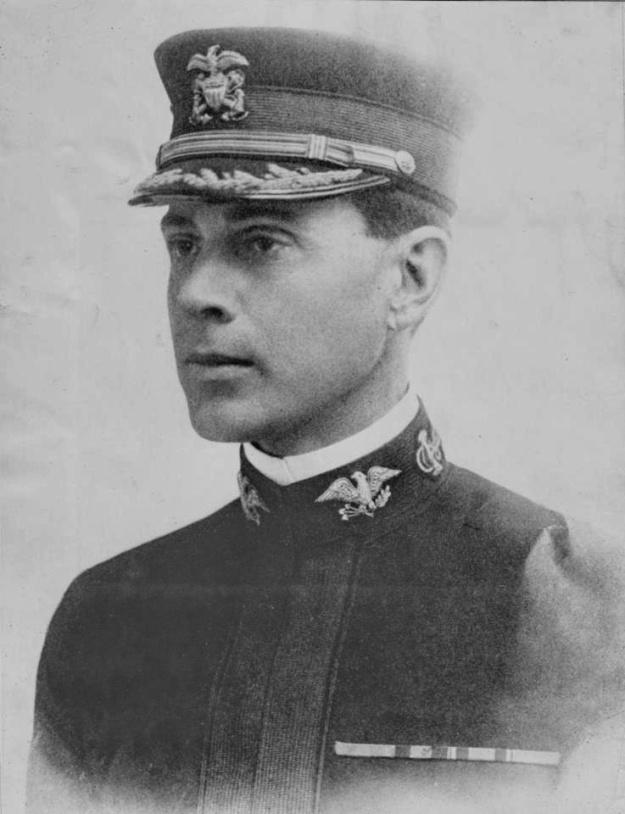 CAPT Dudley W. Knox