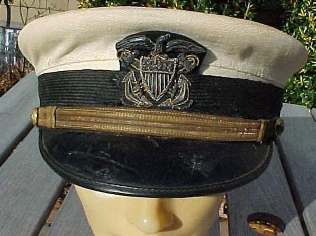 Comb Cap- front