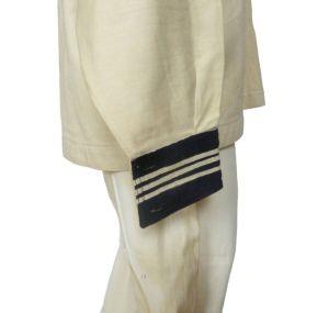 Dress White_Cuff Detail