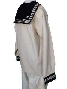 Dress White_Jumper