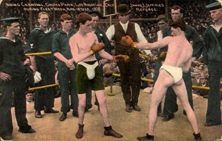 Stratton-LA-Boxing-Match
