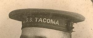 TACOMA_Cap Detail