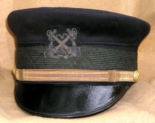WO Cap-front view